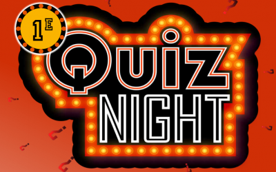 1e Quiz Night