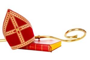 Sinterklaasontbijt